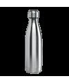 borracce in alluminio e acciaio